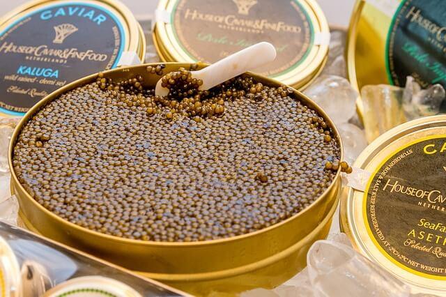 Edler Kaviar