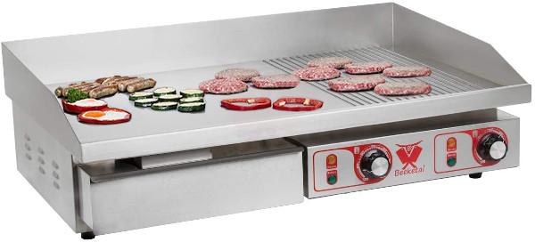 Beeketal Gastro Grillplatte