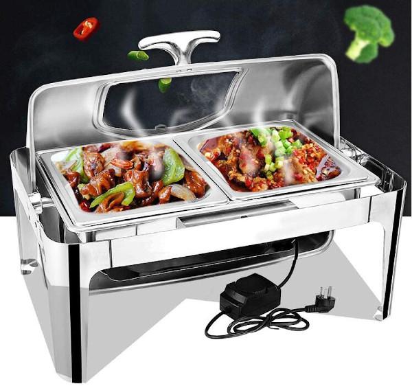 Warmhaltebehälter Chafing Dish