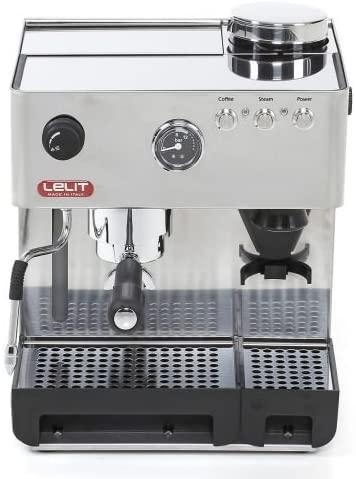 Lelit Anita Kaffemaschine