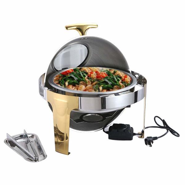 Speisenwärmer Chafing Dish