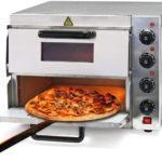 Wiltec Pizzaofen 3000 Watt